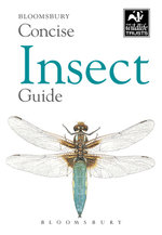 Concise Insect Guide - Bloomsbury Publishing