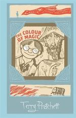 The Colour of Magic : Discworld : The Unseen University Collection - Terry Pratchett