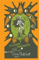 The Light Fantastic : Discworld : The Unseen University Collection - Terry Pratchett