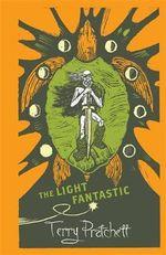 The Light Fantastic : Discworld : The Unseen University Collection - Terry Pratchett