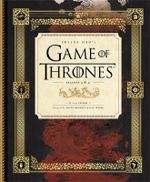 Inside HBO's Game of Thrones II : Seasons 3 & 4 - C. A. Taylor