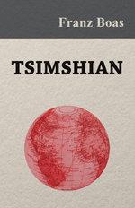 Tsimshian - An Illustrative Sketch - Franz Boas
