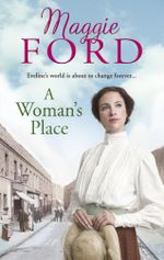 A Woman's Place - Maggie Ford