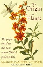 The Origin Of Plants - Maggie Campbell-Culver