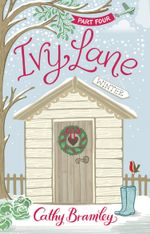 Ivy Lane : Winter: Part 4 - Cathy Bramley