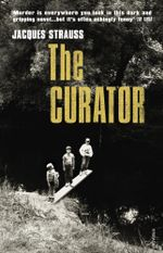 The Curator - Jacques Strauss