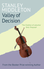 Valley Of Decision - Stanley Middleton