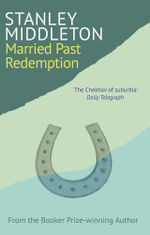 Married Past Redemption - Stanley Middleton
