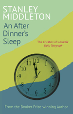 An After-Dinner's Sleep - Stanley Middleton
