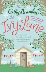 Ivy Lane - Cathy Bramley