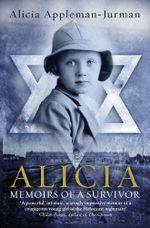 Alicia - Alicia Appleman-Jurman