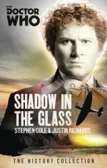 Doctor Who : The Shadow In The Glass - Justin Richards