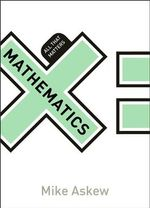 Mathematics : All That Matters Series - Mike Askew