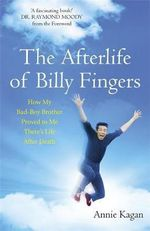 The Afterlife of Billy Fingers - Annie Kagan