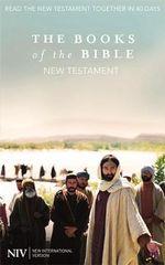 NIV Lumo Jesus : The Books of the Bible : New Testament (Community Bible Experience) - New International Version