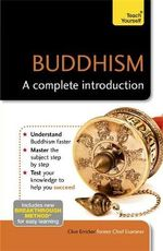 Buddhism : A Complete Introduction : Teach Yourself - Clive Erricker