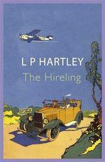 The Hireling - L. P. Hartley