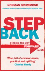 Step Back - Norman Drummond