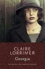 Georgia - Claire Lorrimer
