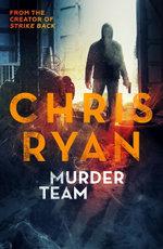 Murder Team - Chris Ryan