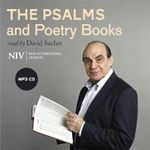 The Psalms : And Poetry Books from the NIV Bible (Read by David Suchet) - New International Version