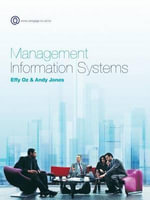 Management Information Systems - Effy Oz
