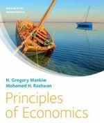 Principles of Economics - Gregory Mankiw