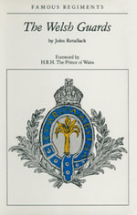 Welsh Guards - John Retallack
