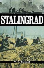 Stalingrad - V.E Tarrant