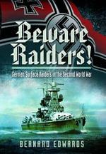 Beware Raiders! - Bernard Edwards