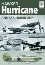Hawker Hurricane and Sea Hurricane - Neil Robinson