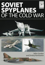 Soviet Spyplanes of the Cold War - Yefim Gordon