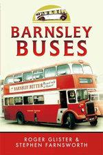 Barnsley Buses - Stephen Farnsworth