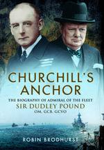 Churchill's Anchor - Robin Brodhurst