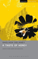A Taste Of Honey - Shelagh Delaney