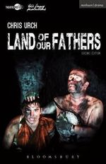 Land of Our Fathers - Chris Urch