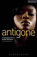 Antigone : Sophocles - Sophocles