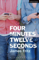 Four minutes twelve seconds - James Fritz