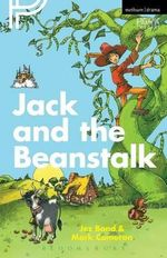 Jack and the Beanstalk - Mark Cameron