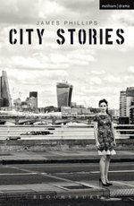 City Stories - James Phillips