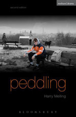peddling - Harry Melling