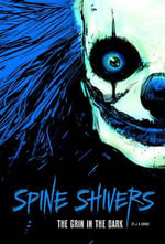 Spine Shivers : Pack A - J. A. Darke