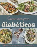 Cocina Sana Para Diabeticos - Parragon
