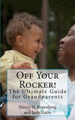 Off Your Rocker! - Nancy H Rosenberg