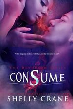 Consume : A Devoured Series Novel - Shelly Crane