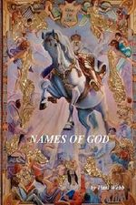 Names of God - Professor of Politics Paul Webb