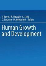 Human Growth and Development - Jan Borms