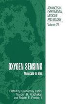 Oxygen Sensing : Molecule to Man