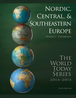 Nordic, Central, and Southeastern Europe 2014 - Wayne C. Thompson