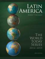 Latin America 2014 - Robert T. Buckman